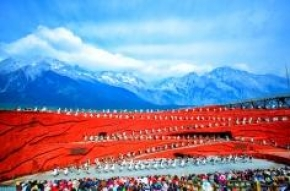 10D9N KUNMING DALI LIJIANG LADIES KINGDOM SHANGRI-LA BULLET TRAIN