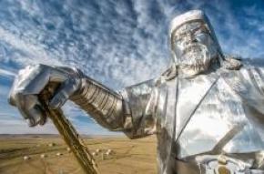 11D9N MONGOLIA DYNASTY