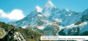 6D Nepal Scenic Leisure Tour (2 to go)