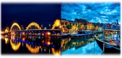 4D 3N Danang / Hoi An / My Son / Cam Thanh Village / Hue