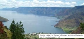 5D4N Lake Toba & Brastagi Highland (Tour Code: AAPPBM-5)