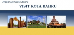 3D2N VISIT KOTA BHARU - Stay at Grand Renai Kota Bahru