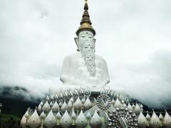 5D4N BANGKOK KHAO KHO - SEA OF CLOUDS