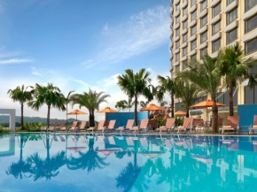 3D2N One World Hotel with FREE Dinner