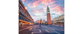 10D8N ITALY SUPERSAVER