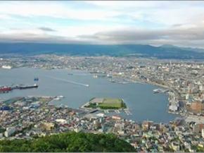 8 Nights Circle Hokkaido