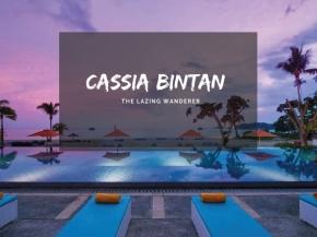 3D2N Cassia Relaxing Getaway