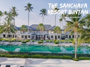 3D2N The Sanchaya Luxurious Getaway Package