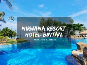 3D2N Nirwana Relaxing Getaway