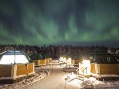 10D7N Finland + Norway Aurora Experience