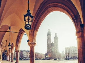 14Days 11Nights Eastern Europe Grandeur