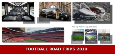 FOOTBALL ROAD TRIPS: Manchester City vs Chelsea - 21-26 Nov 2019