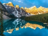 17 Days Amazing Alaska & Canadian Rockies Tour