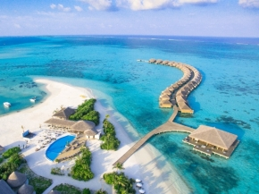 5D4N Cocoon Maldives Package