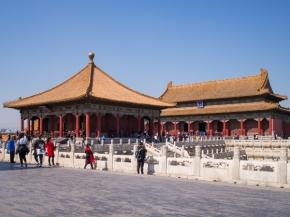 8 Days Beijing / Chengde / Tianjin + Guibei Watertown