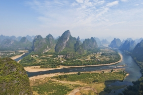 8DAYS SCENIC GUILIN / YANGSHUO + GUANGZHOU