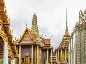 4D3N Bangkok CNY + Thai Airways Promotion