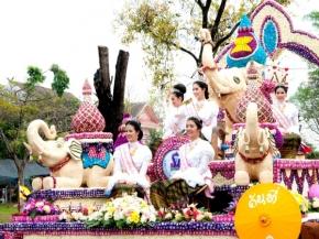 6D HIDDEN CHIANG MAI + MAE HONG SON
