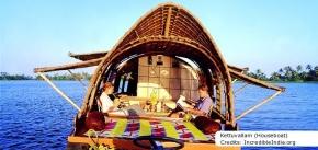 6D 5N India - Kerala Tour Package 2019 - 2020