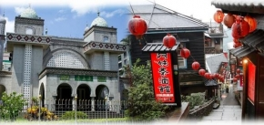 4 Days Taiwan Muslim Private Tour 2019 (4 to go)