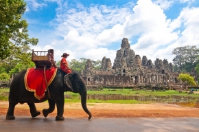 4D Cambodia Tour With Siem Reap And Phnom Penh