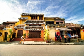 4D Vietnam Tour - Hoi An, Danang Hue With Optional Bana Hills