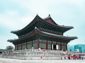 8D6N New Experience of Korea
