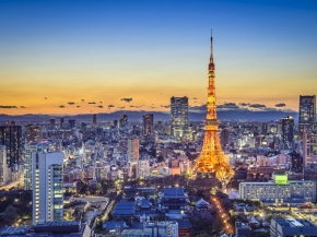7 Days Scenic Central Japan