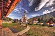7D6N BHUTAN THIMPHU TSHECHU FESTIVAL