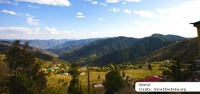 8D Golden Triangle Tour + Shimla Package 2019-2020