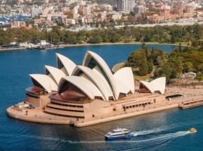 4D3N Sydney Free & Easy