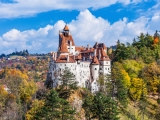 11D9N ROMANIA, BULGARIA AND NORTH MACEDONIA DISCOVERY