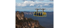 4D SYDNEY FLEXI HOLIDAYS (LAND ONLY)
