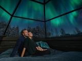 12D9N LAPLAND NORTHERN LIGHTS W/ ABISKO
