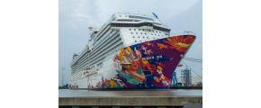 GENTING DREAM (DREAM CRUISES) TILL NOV 2020