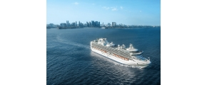 SAPPHIRE PRINCESS (PRINCESS CRUISES) FROM SINGAPORE