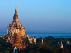 5D4N Yangon + Bagan Trip