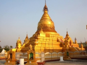 9D AMAZING MYANMAR