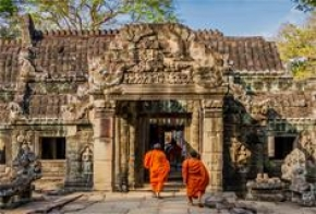 6D5N EXPERIENCE THE KINGDOM OF WONDERS CAMBODIA