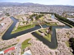 9D6N Spring @ Hokkaido (A)