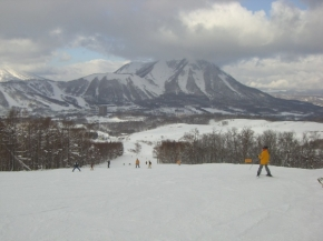 4D3N Hokkaido Rusutsu Resort Ski Special