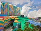 2D1N Themepark Hotel by Flight