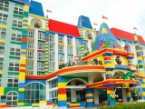Iskandar Puteri Somerset Medini (2D Legoland & Sealife Combo)