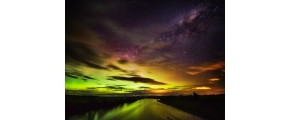 11D9N NEW ZEALAND SOUTHERN LIGHTS, STARGAZING & SKIING