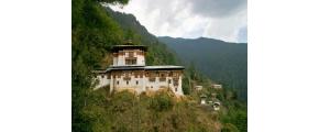 7D6N WESTERN BHUTAN TRANQUILITY