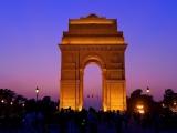 6D5N GOLDEN INDIA