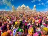 9D7N JEWELS OF INDIA + HOLI FESTIVAL