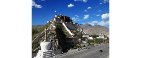 9D ENCHANTING AUTUMN TIBET+NYINGCHI