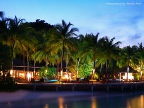 4D3N Romance in Maldives (2020) - Royal Island Resort & Spa Maldives (5*)