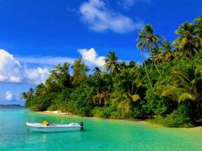 4D3N Romance in Maldives (2020) - Biyadhoo Island Resort Maldives
